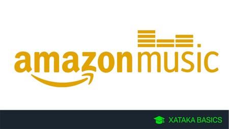 Amazon Music Unlimited vs Prime Music: diferencias entre los dos servicios musicales de Amazon