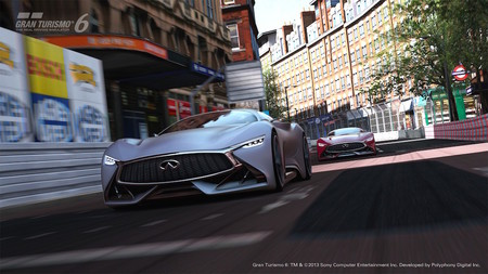 Infiniti Concept Vision Gran Turismo 20 1