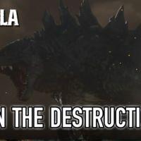 Ni Racer X sería capaz de salvar el lanzamiento de Godzilla