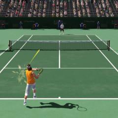 Foto 2 de 6 de la galería smash-court-tennis-3-xbox-360 en Vida Extra