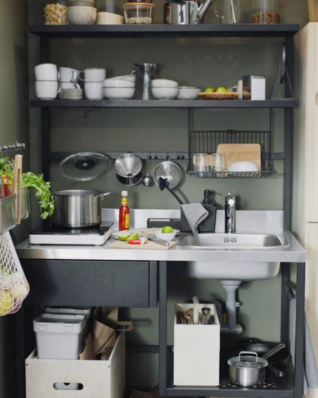 Ikea Coleccion Ravaror cocina