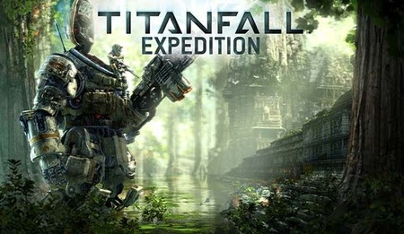 Trailer con gameplay del DLC Expedition de Titanfall