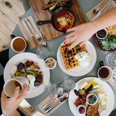 7 apps para comprar comida a punto de pasarse y comer a mitad de precio