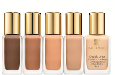 Double Wear Foundation Estee Lauder