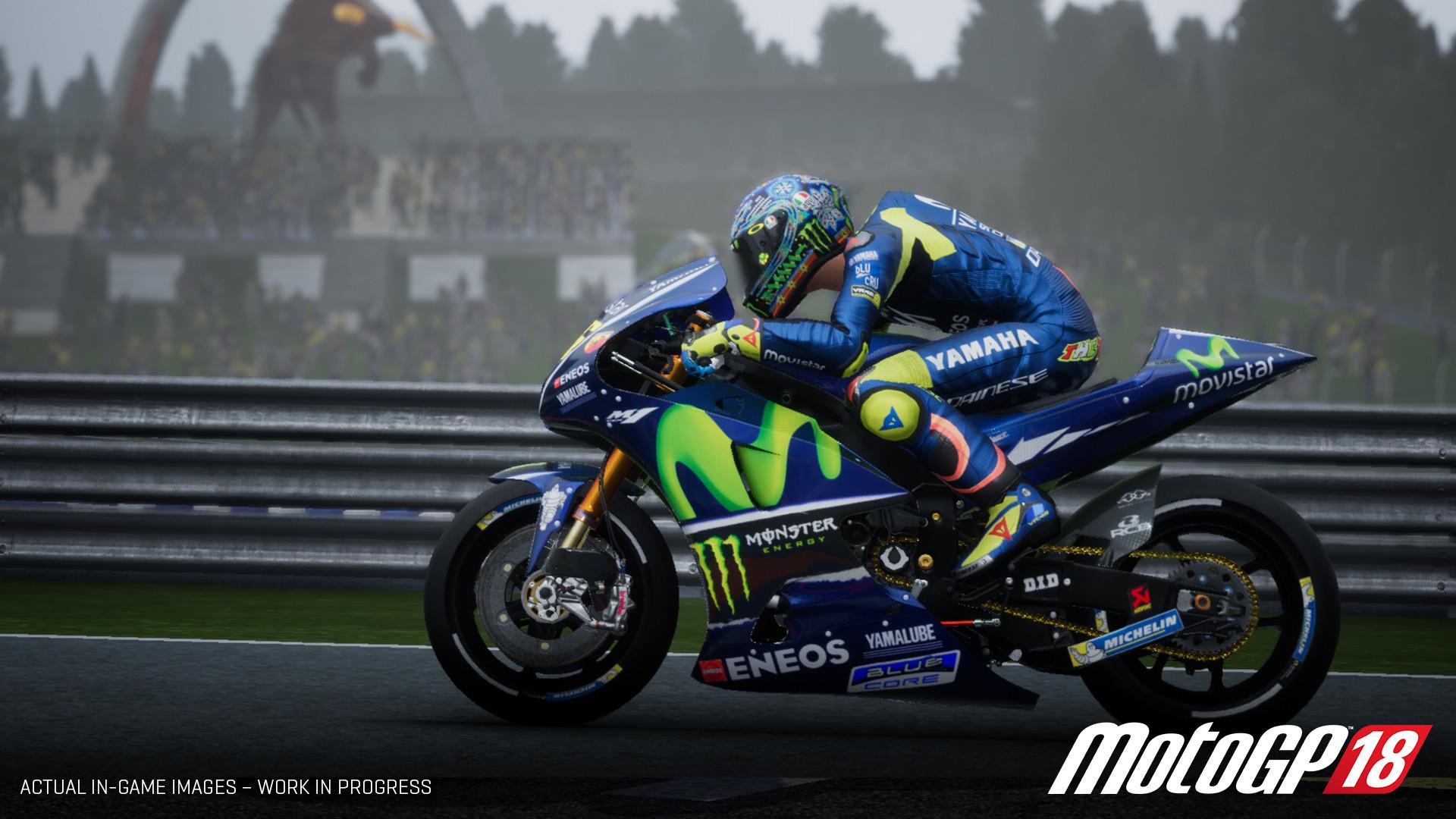Foto de MotoGP 18 (1/12)