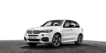 BMW X5 M50d, cuando el más deportivo no es el más potente...y es diesel