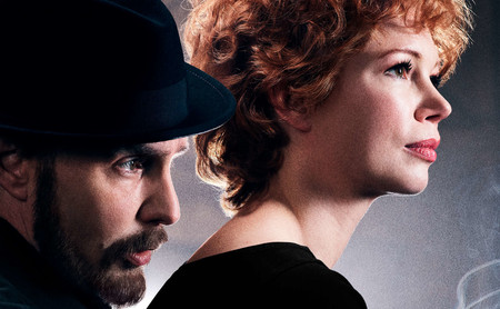 'Fosse/Verdon': Sam Rockwell y Michelle Williams brillan en un biopic musical con poca personalidad