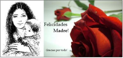 El Día de la Madre, una celebración muy importante