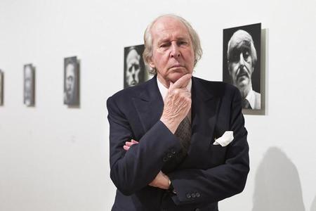 Alberto Schommer y su cara a cara con los pintores españoles del Museo del Prado