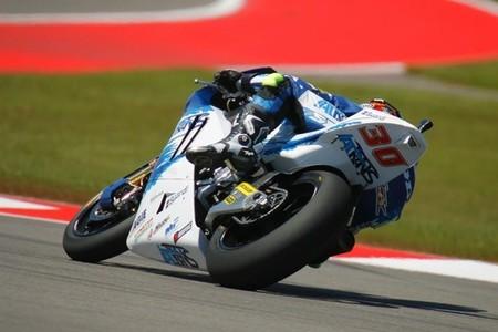 Takaaki Nakagami y Julito Simón seguirán en Moto2 y con el Italtrans Racing en 2014