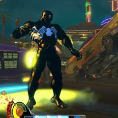 Foto 20 de 23 de la galería street-fighter-iv-mods-de-personajes en Vida Extra