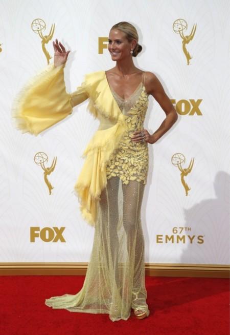 Pero Vestidas Emmy 3