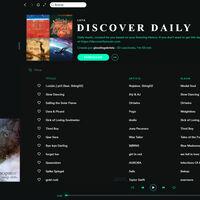 Discoverify es como el Descubrimiento semanal de Spotify pero con música nueva todos los días