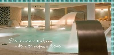 Selenza: El Spa más grande de Andalucía