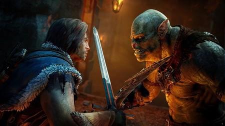 Nuevas imágenes de Middle-earth: Shadow of Mordor