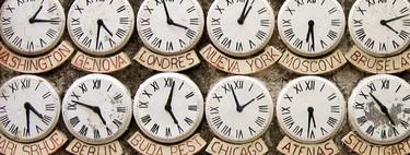 Por qué destruir los husos horarios es en realidad una muy buena idea