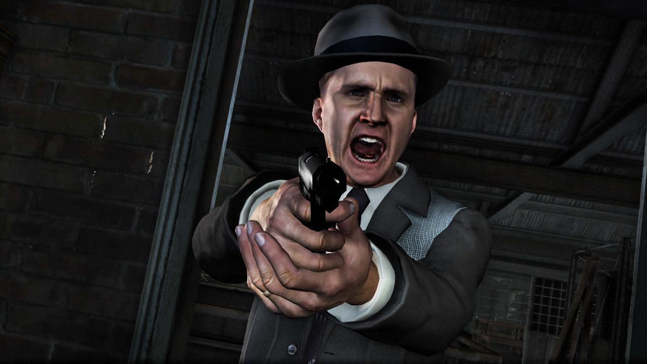 Foto de L.A. Noire [Marzo 2011] (7/12)