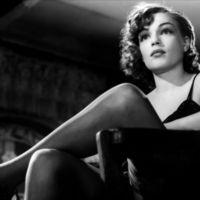 La imprescindible Simone Signoret