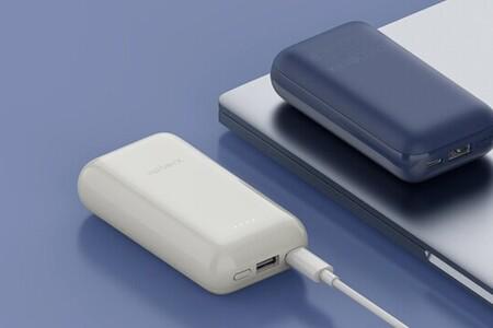 Xiaomi Power Bank Pocket Edition Pro 1