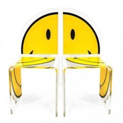 Foto 5 de 5 de la galería los-muebles-sonrientes-de-acrila en Decoesfera