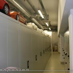 Foto 15 de 25 de la galería museo-porsche-los-archivos-historicos-1 en Motorpasión