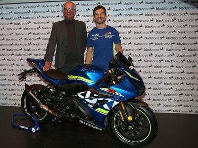 Sylvain Guintoli pone rumo al BSB, donde pilotará una Suzuki