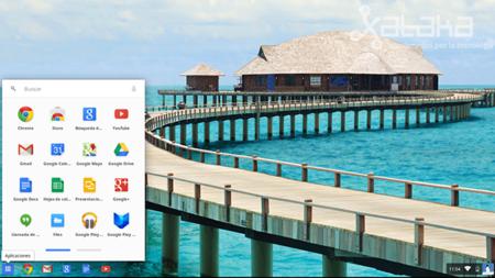 Chrome OS por fin agrega el soporte para multiples cuentas con su última actualización