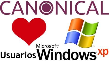 Ubuntu quiere aprovechar el fin del soporte a XP para ganar usuarios