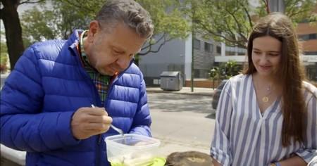 Chicote visita las residencias de estudiantes universitarios: una experta en seguridad alimentaria nos cuenta los requisitos que deben cumplir