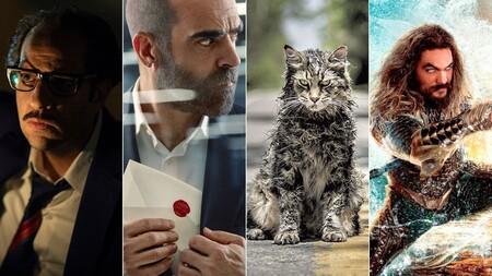 Los estrenos de Netflix en noviembre 2020: 55 series, películas y documentales originales