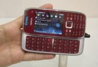 Nokia E75, nuestras impresiones