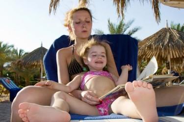 """""""Yo leo"""" también en verano: talleres infantiles y libros en las playas"""