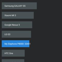 Foto 14 de 18 de la galería rendimiento-p8000 en Xataka Android