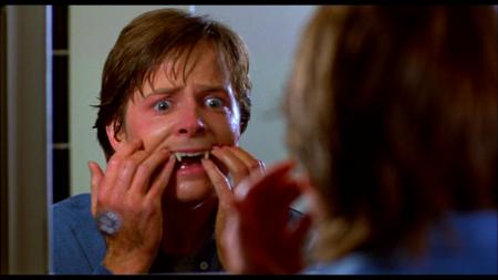 Michael J Fox