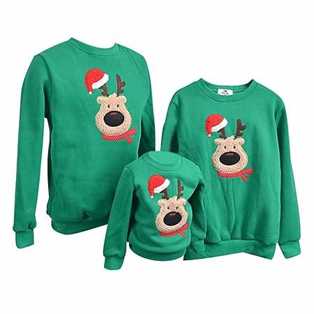 Jerseis Navidad Familia 01