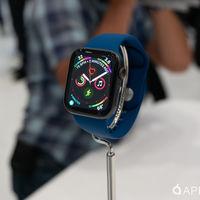 El Apple Watch Series 4 detectará caídas por defecto sólo si eres mayor de 65 años