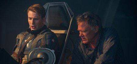 Joe Johnston dirigirá 'La silla de plata', un reboot de 'Las Crónicas de Narnia'