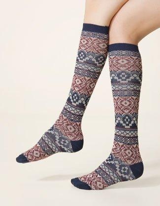 Navidad-2011-Oysho-calcetines