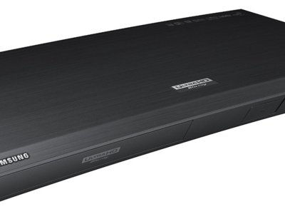 Samsung pone a la venta el primer reproductor Blu-ray UHD, la carrera por el nuevo formato ha comenzado