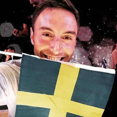 ¿Quién es... Måns Zelmerlöw, el ganador de Eurovisión 2015?