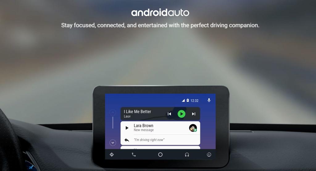 El futuro de <strong>Android℗</strong> Auto pasa por integrarse en el auto en lugar de proyectar la pantalla del terminal «>     </p> <div class=