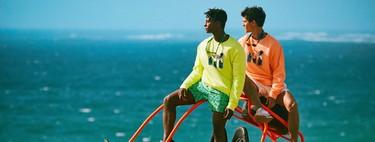 Mango y Mistral traen de regreso los tonos de los noventas en una gran colección de verano