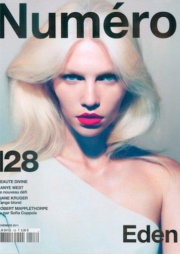 Las labios más deseados para este Otoño-Invierno 2011/2012