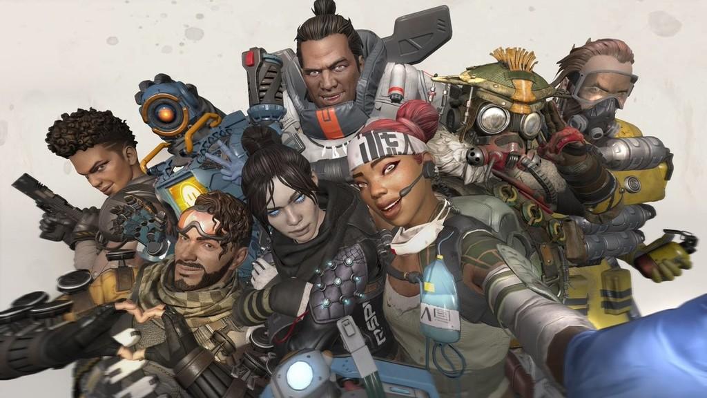 Electronic Arts™ está planeando arrojar el famoso videojuego 'Apex Legends' en iOS™