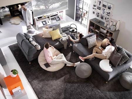 Ikea Sofa Flottebo