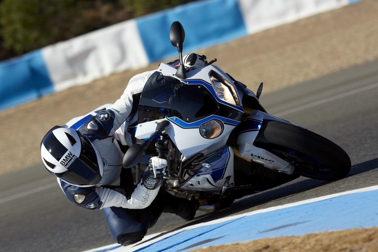 Foto de BMW HP4, nueva mega-galería y vídeo en acción en Jerez (107/155)