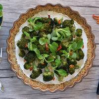 13 recetas con frutas y verduras aptas para una dieta keto o cetogénica