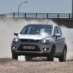Foto 6 de 70 de la galería ford-kuga-prueba en Motorpasión