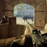 Medal of Honor: Above and Beyond lleva la espectacularidad de un FPS de guerra a la realidad virtual en su nuevo tráiler