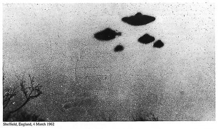 Por primera vez la CIA hace públicos 10 importantes documentos del fenómeno OVNI y los pone al alcance de todo el mundo y gratis
